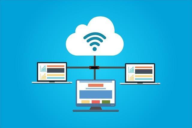 Cloud Lösungen Syshagen