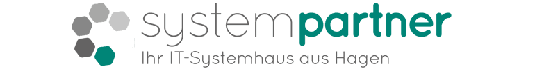 Systempartner Hagen Logo