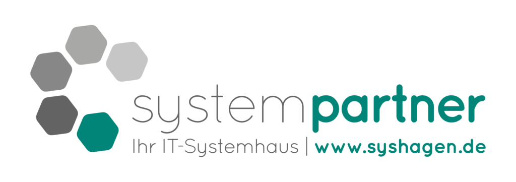 IT Systemhaus Syshagen Logo
