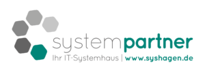 IT Systemhaus Syshagen Logo