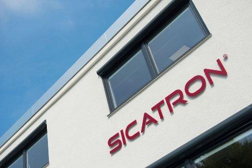 Sicatron Logo
