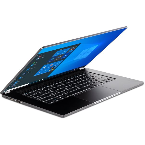 "Notebook 15"" TERRA MOBILE PLUS 8GB/512GB/Alu/Touch"